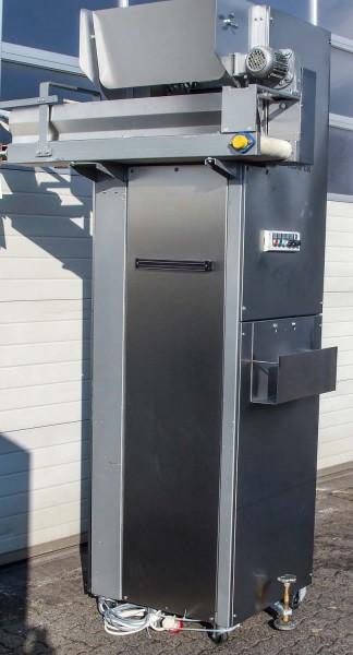 Kemper Bucket elevator