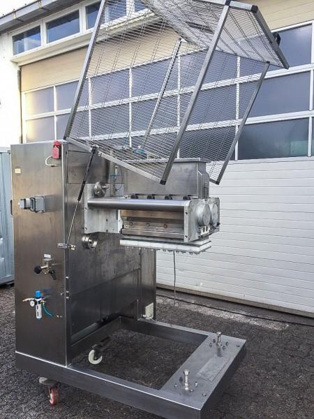 COMAS Biscuit Depostitor DLV 600